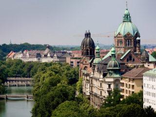 Что посмотреть в Мюнхене за 1 день – 15 самых интересных мест
