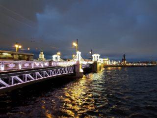 Что посмотреть в Санкт-Петербурге за 1 день – 20 самых интересных мест