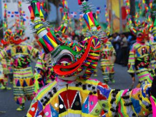 В Доминиканской Республике начаты подготовки к грандиозному карнавалу