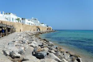 Какой курорт Туниса выбрать