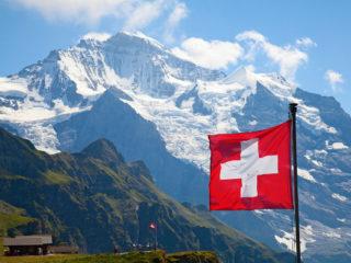 Швейцария надеется на возвращение русских туристов
