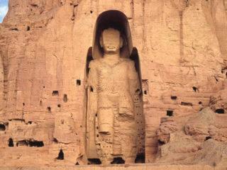 В пражском музее пройдёт выставка афганского буддизма