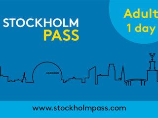 В Стокгольме обновили карту для туристов – Stockholm Pass