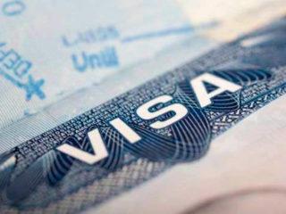 Изменения в оформлении виз в Болгарию и Хорватию