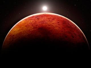 Первый турист может отправиться на Марс уже в 2025 году