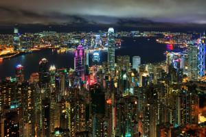 Пик Виктория — лучшая смотровая площадка Гонконга