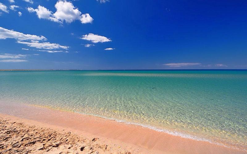 Песчаные пляжи в крыму 86