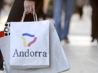 В Андорре стартовал сезон распродаж