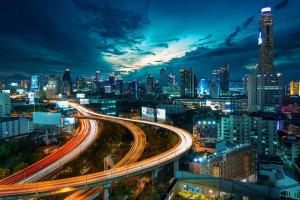 Самостоятельная прогулка по центру Бангкока