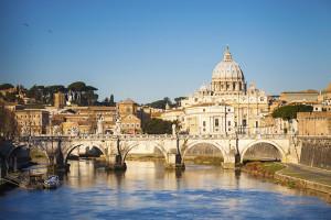 Самостоятельная экскурсия Императорский Рим