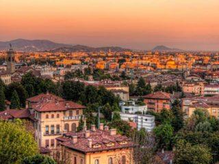 Что посмотреть в Бергамо за 1 день – 11 самых интересных мест