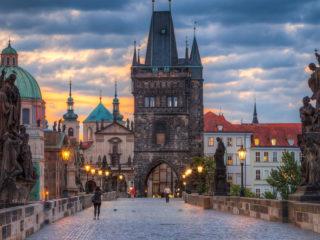 Что посмотреть в Праге за 7 дней – 20 самых интересных мест