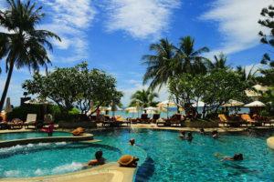 Курорты Тайланда: где и когда лучше отдыхать