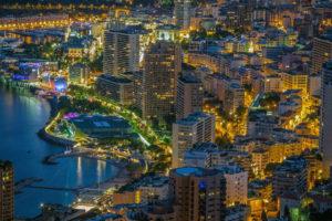 Из Ниццы в Монако: как доехать, что посмотреть