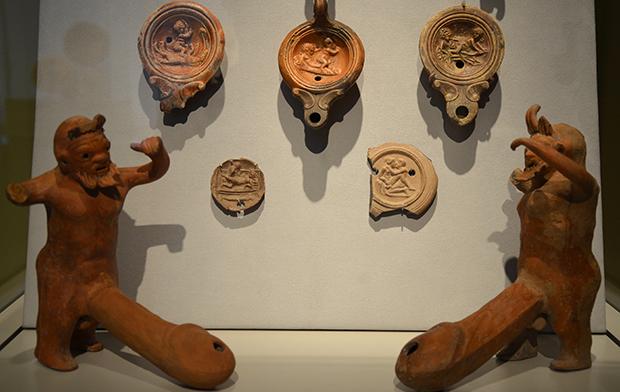 Музей эротики и секса берлин
