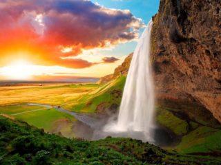Достопримечательности Исландии – 10 самых интересных мест