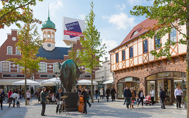 Designer Outlet Neumunster