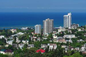 Отели в Сочи «всё включено» со своим пляжем