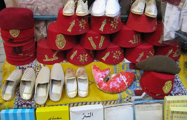 что везти из туниса джерба