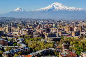 Достопримечательности Еревана