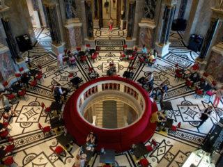 25 лучших музеев Вены