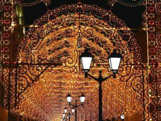 Что посмотреть в Москве в декабре