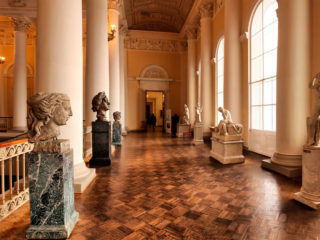 40 лучших музеев Санкт-Петербурга