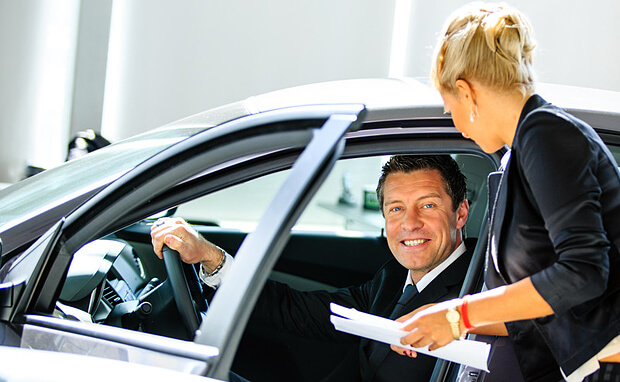 какие документы нужны для того чтобы взять в прокат машину