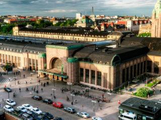 20 лучших музеев Хельсинки
