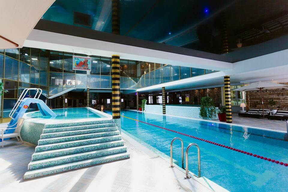 Grand Wellness Novahovo Hotel & Spa 4*
