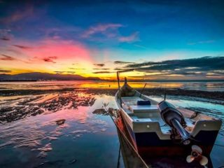 Остров Пенанг – как добраться и что посмотреть