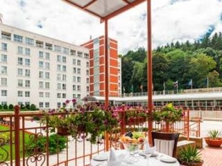 Санатории в Кисловодске – рейтинг лучших