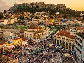 30 лучших экскурсий в Афинах