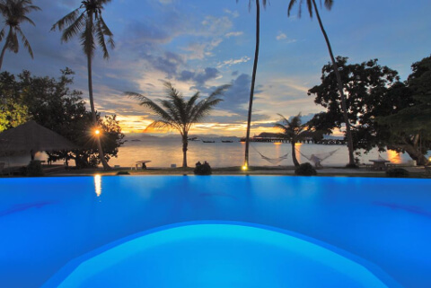 Koh Yao Heaven Resort 4*, Пхукет