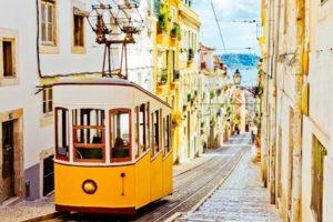 Лиссабон — лучшие отели 3 звезды в центре города