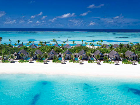 OZEN by Atmosphere at Maadhoo - A Luxury All-Inclusive Resort 5*, Мальдивы