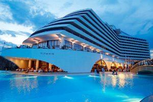 Отдых в Турции всё включено — туры по лучшим ценам
