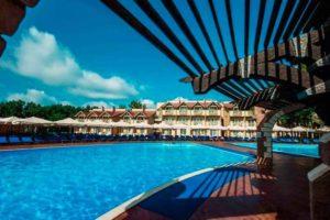 Санатории Анапы с бассейном — лечебные программы, отзывы