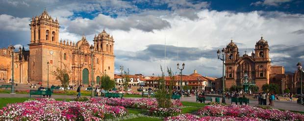 Экскурсионные туры в Перу - 3 лучших маршрута