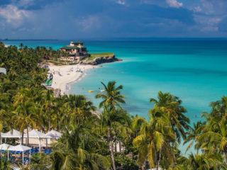 Отдых на Кубе всё включено