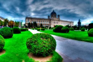 Экскурсии в Вене на русском языке