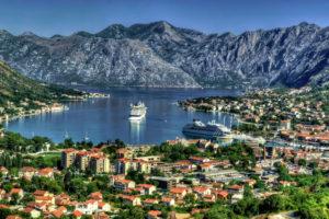 Отдых в Черногории всё включено