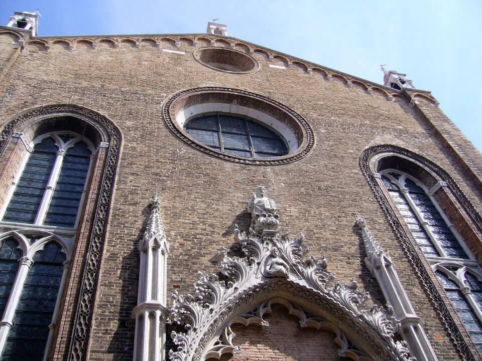 Церковь Святого Стефана, Венеция