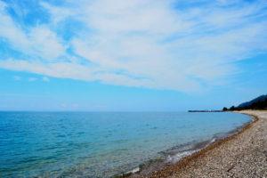 Отели Гагры на берегу моря