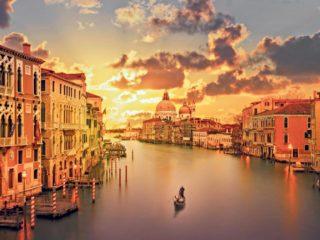 Что посмотреть в Венеции за 1 день – 22 самых интересных места