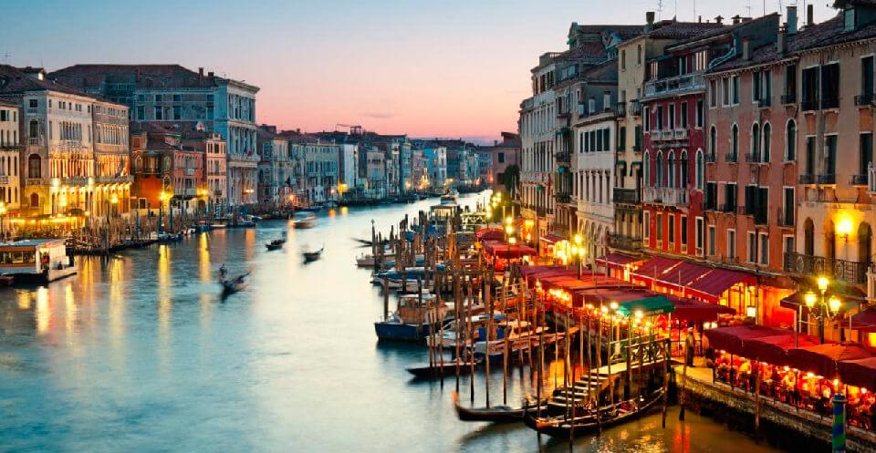 Что посмотреть в Венеции за 1 день - 22 самых интересных места