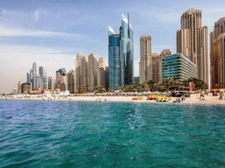 Отели Дубая всё включено