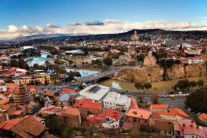 Экскурсии в Тбилиси на русском языке