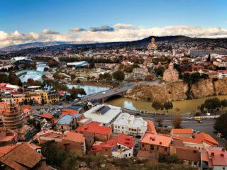 23 лучшие экскурсии в Тбилиси на русском языке