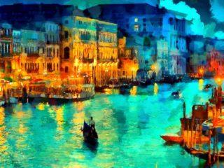 Что посмотреть в Венеции за 2 дня – 25 самых интересных мест